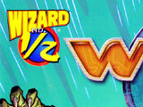 Weapon X Vol 2 ½