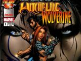 Witchblade/Wolverine Vol 1 1