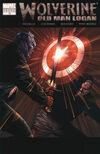 Wolverine Vol 3 72 2nd Printing