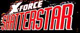 X-Force Shatterstar (2005) Logo