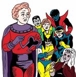 X-Men (Earth-262626) Shame Itself Vol 1 1