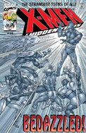 X-Men The Hidden Years Vol 1 14