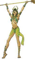 Akasha Martinez (Earth-616) from Sensational Spider-Man Vol 1 19 002