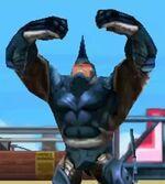 Alexander O'Hirn (Earth-TRN125) from Ultimate Spider-Man Total Mayhem 0001