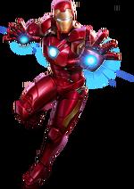 Anthony Stark (Earth-TRN789) from Marvel Super War