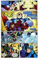 Avengers (Earth-616) and Nathaniel Richards (Kang) (Earth-6311) from Avengers Forever Vol 1 12 0001.jpg