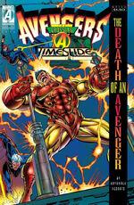 Avengers Vol 1 395