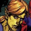 Barbara Morse (Retro, Skrull) (Earth-616) from Secret Invasion Vol 1 5 0001