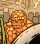 Benjamin Grimm (Earth-3290) from Dark Reign Fantastic Four Vol 1 3 0001