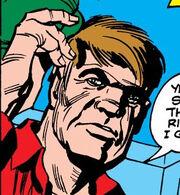 Bull Brogan from Fantastic Four Vol 1 23