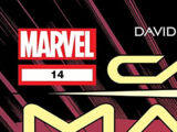Captain Marvel Vol 5 14