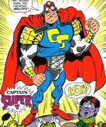 Captain Super (Earth-9047) from What The-- Vol 1 15