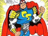 Captain Super (Earth-9047)