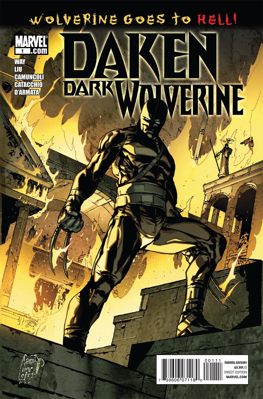 Daken Dark Wolverine Vol 1 1.jpg