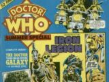Doctor Who Special Vol 1 1