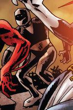 Dominikos Petrakis (Earth-2149) from Marvel Zombies Dead Days Vol 1 1 0001