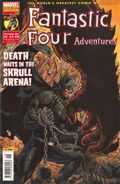 Fantastic Four Adventures Vol 1 58