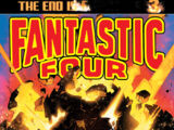 Fantastic Four Vol 1 644