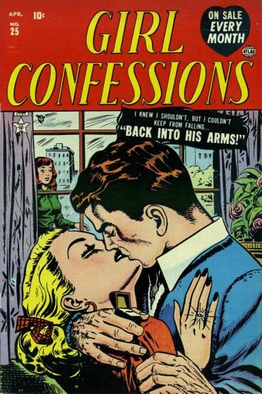 Girl Confessions Vol 1 25