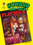 Howard the Duck Vol 2 4