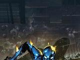 Spider-Armor MK I