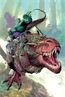 Indestructible Hulk Vol 1 12 Textless