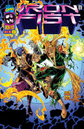 Iron Fist Vol 2 2