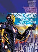 Iron Man Vol 5 18 Textless