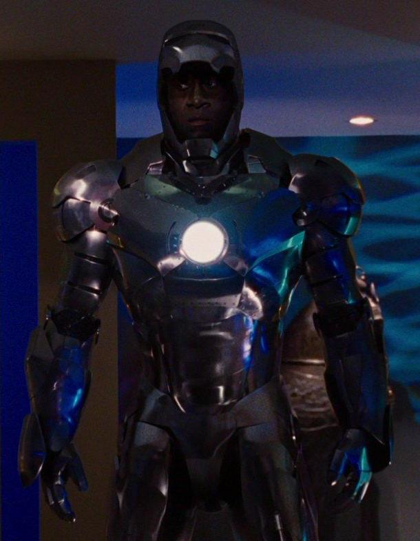 James Rhodes (Earth-199999) from Iron Man 2 (film) 003