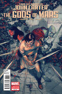 John Carter The Gods of Mars Vol 1 4