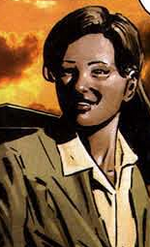 Kristy (Earth-616) from Captain America Vol 5 18 001