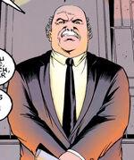 Kurt Geinstach (Earth-616) from X-Men Unlimited Vol 1 3 0001