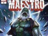 Maestro: Future Imperfect - Marvel Tales Vol 1 1