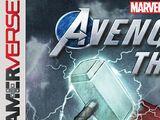 Marvel's Avengers: Thor Vol 1 1