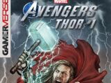 Marvel's Avengers: Thor Vol 1 1