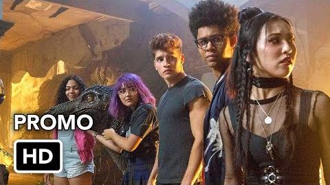 "Marvel's Runaways Season 2 ""Powers"" Promo (HD)"