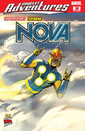 Marvel Adventures Super Heroes Vol 1 18