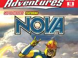 Marvel Adventures: Super Heroes Vol 1 18