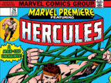 Marvel Premiere Vol 1 26