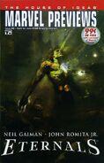 Marvel Previews Vol 1 32