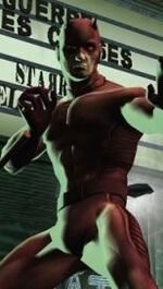 Matthew Murdock (Earth-50701) from Marvel Nemesis Rise of the Imperfects 0002