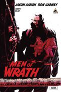 Men of Wrath Vol 1 1
