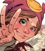 Molly Hayes (Earth-61610) from Runaways Vol 4 1 001