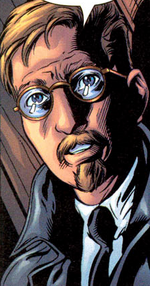 Moore (Earth-1610) from Ultimate Spider-Man Vol 1 50 001