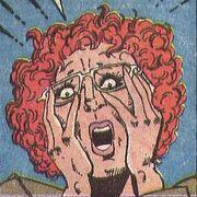 Mrs. Robbins (Earth-616) from Daredevil Annual Vol 1 6 0001