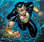 Namor McKenzie (Earth-982) from Fantastic Five Vol 2 1 001