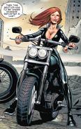 Natalia Romanova (Earth-616) from Harley-Davidson Avengers Vol 1 1 0001