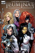 New Avengers Illuminati Vol 2 4