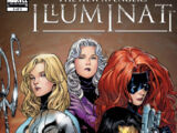 New Avengers: Illuminati Vol 2 4