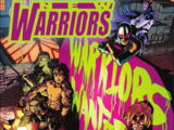 New Warriors Vol 5 7